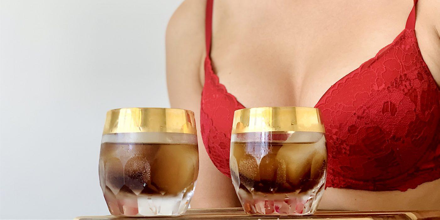 party girls topless waitress hostess stripper